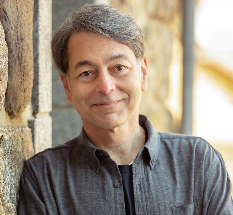 Author Dr. Len Mattano
