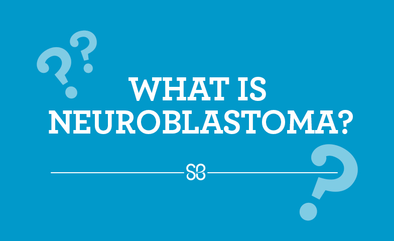 What is Neuroblastoma graphic