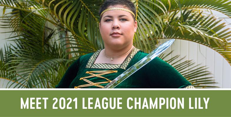 League Champion