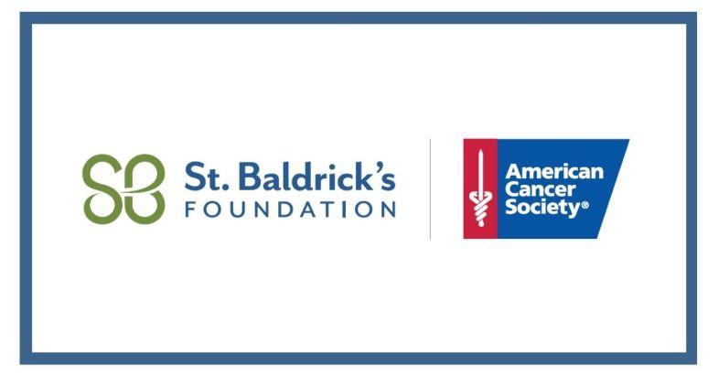 St. Baldrick's Foundation and American Cancer Society Partnership